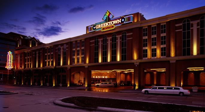 One Month In, Michigan's Sports Betting Market Is Already A Big Boon For Casinos