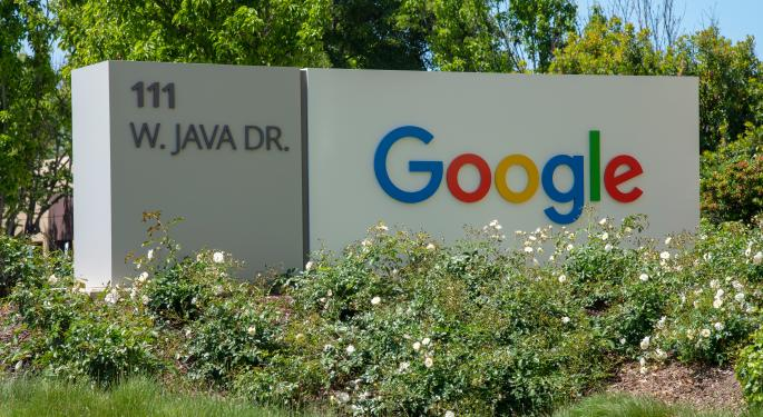 Google Parent Alphabet To Now Appoint Board Directors By Majority Vote