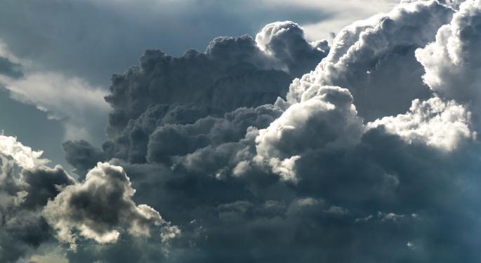 Dangerous Storms To Slam Plains States