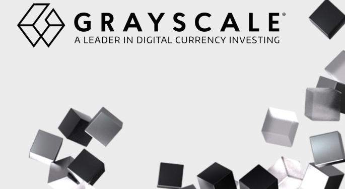 Meet The 2 Newest Grayscale Products That Trade On OTC Markets
