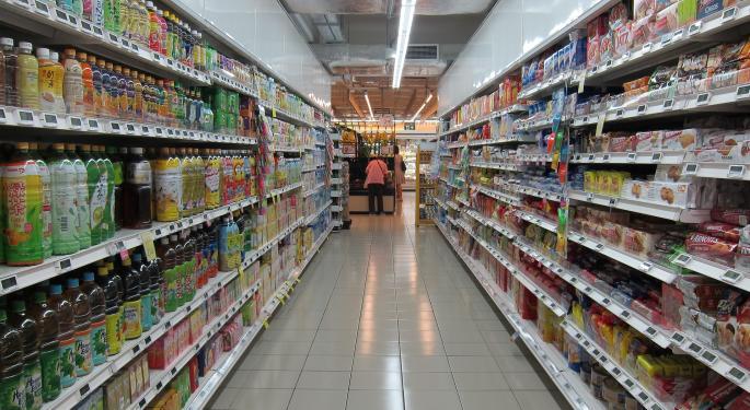 Walmart Q2 Results Fall Just Short Of Its Most Bullish Expectations
