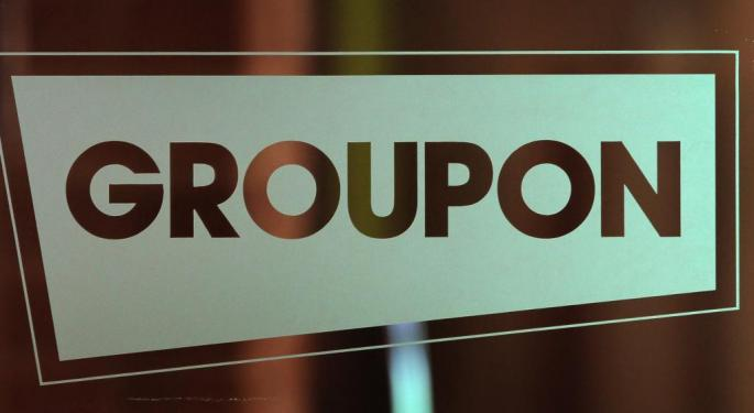 Groupon Plans To Slash 10% Of Employees, Leave Seven Countries