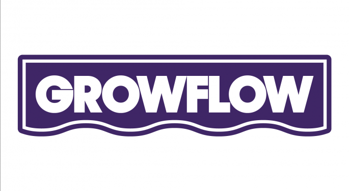 Cannabis SaaS Company GrowFlow Closes $8.4M Series B Led By Jeb Spencer's TVC Capital