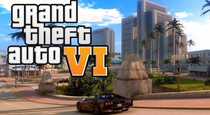 Could 'Grand Theft Auto VI' Be Coming Soon? ViewerAnon Shares The Details