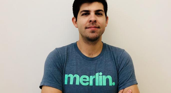Meet The 28-Year-Old Immigrant Behind An App Helping Blue-Collar Workers Find Decent Jobs Quickly
