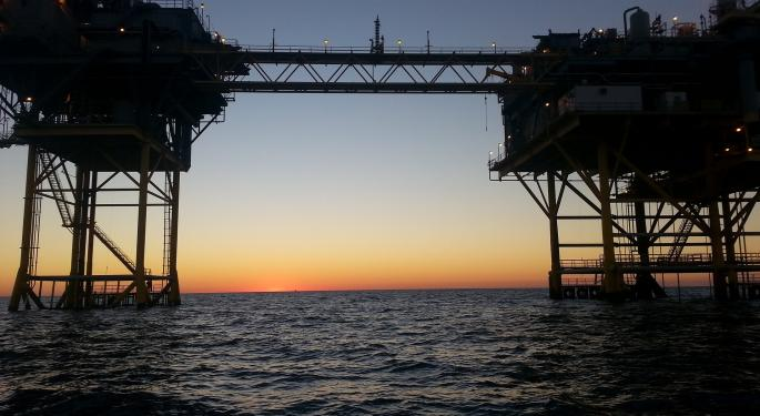 How Is Winter Shaping Up For Natural Gas Stocks?