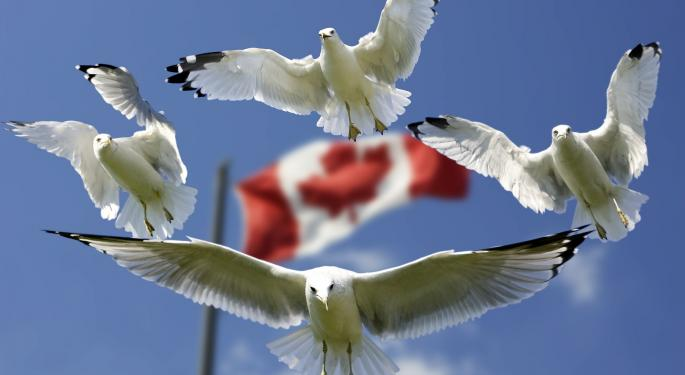 Investors Are Migrating To This Canadian ETF