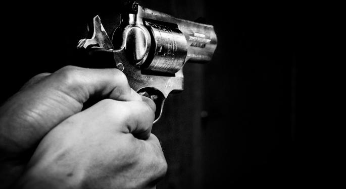American Gun Ownership, By The Numbers