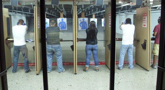 6 Gun Stock Ideas As Background Checks, Sales Set Records