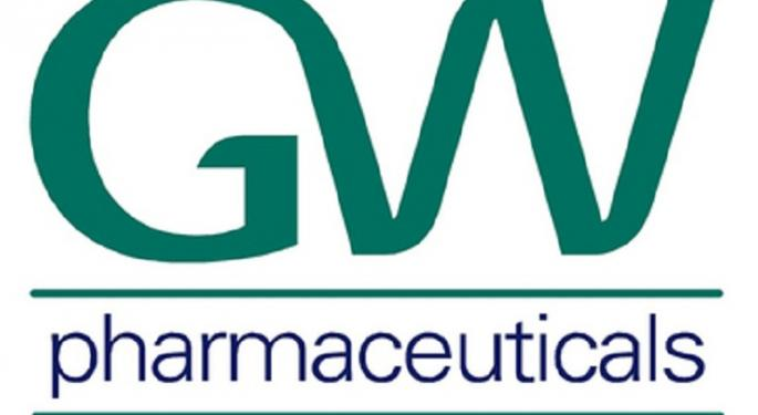 GW Pharmaceuticals Revenue Hits $137M, Tests Another Cannabis Plant-Based Drug