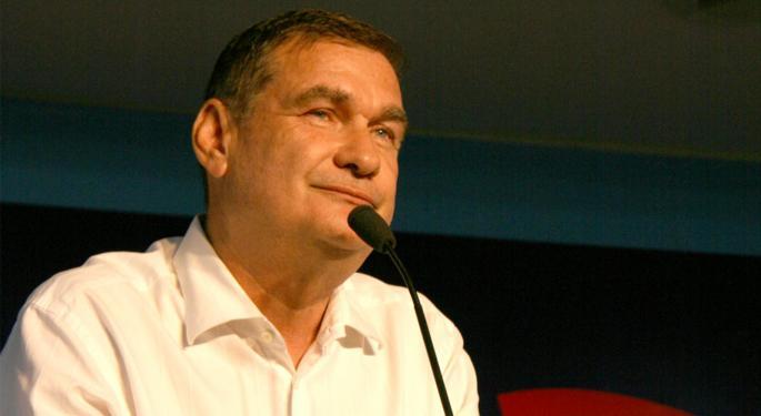 Vonetize Appoints Former Israeli Deputy Prime Minister Haim Ramon As Chairman