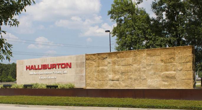 Halliburton Reports Mixed Q2 Results