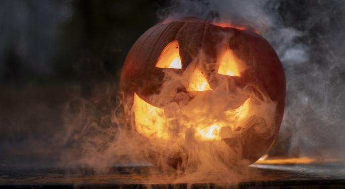 How Much Did Americans Spend On Halloween In 2019?