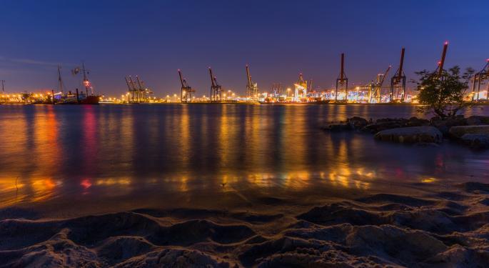 Port Of Long Beach Blames Coronavirus For 17.9% Drop In Imports