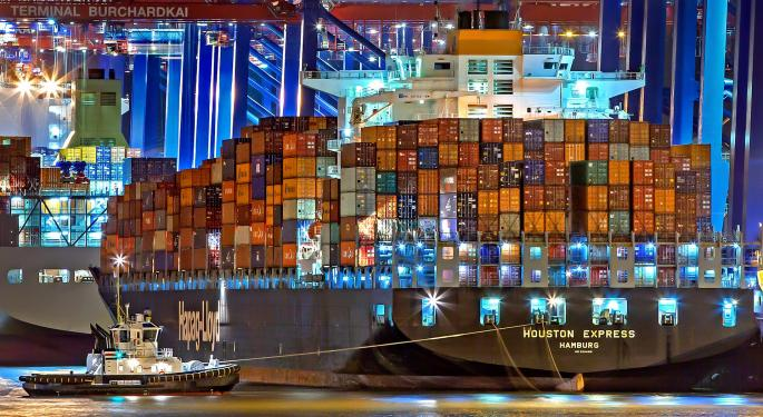 US Ports Land More Than $280 Million In Federal Grants
