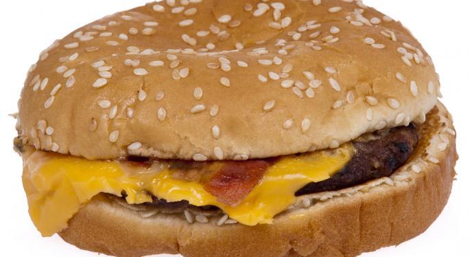 Burger King Slump Leads Longbow To Downgrade Restaurant Brands