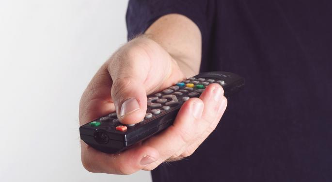 Opinion | Why Investors Shouldn't Watch Business TV