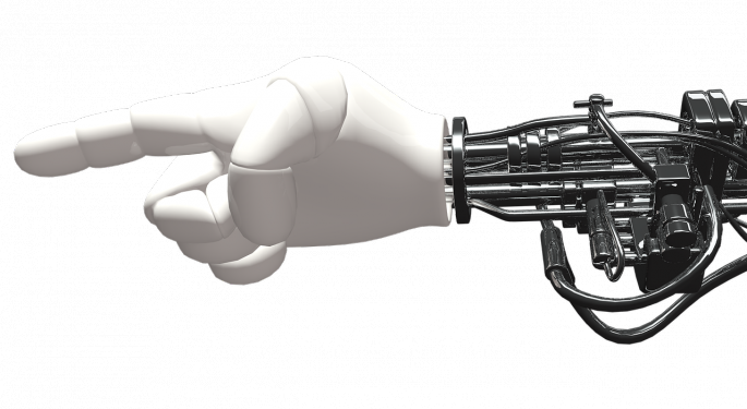 Rise Of The Machine: How Robo-Advisors Will Help You Profit