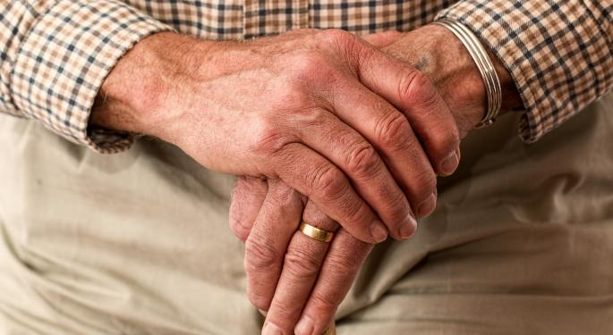 Brain Changes In Older Adults Raise The Risk For Financial Fraud