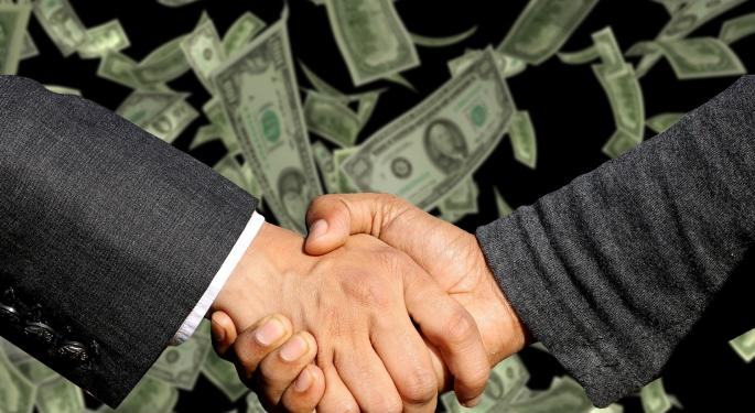 McAfee cede Enterprise Business por 4.000M de dólares
