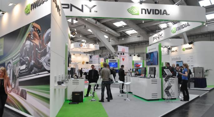 Here's What You Missed From Nvidia's Analyst Day