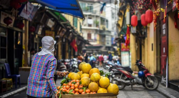 Vietnam And Its ETF Look To Venture Into New Territory