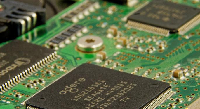 Big Short Interest Swings 3 Top Semiconductor Stocks