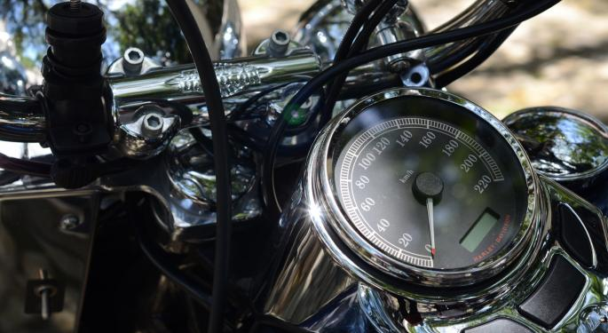 Harley-Davidson Ousts CFO, Plans To Lay Off 13% Staff As Part Of 'The Rewire' Plan
