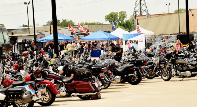 HOG's A Hog: Why Harley-Davidson Is An Uncertain Investment