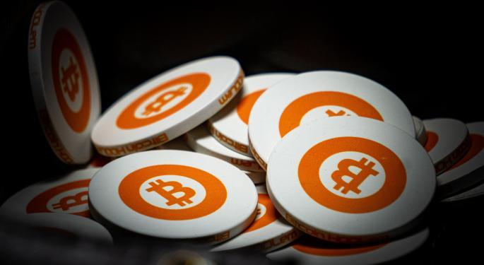 'Ballenas' Bitcoin en máximos históricos no están listas para cobrarse