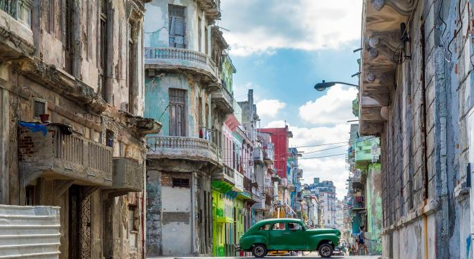 Cuba's Economy Is Doing Better, But Still Has A Long Way To Go