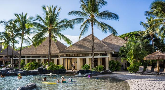 Hotel Chains Versus Online Travel Agencies: Marriott Thinks It Can Win
