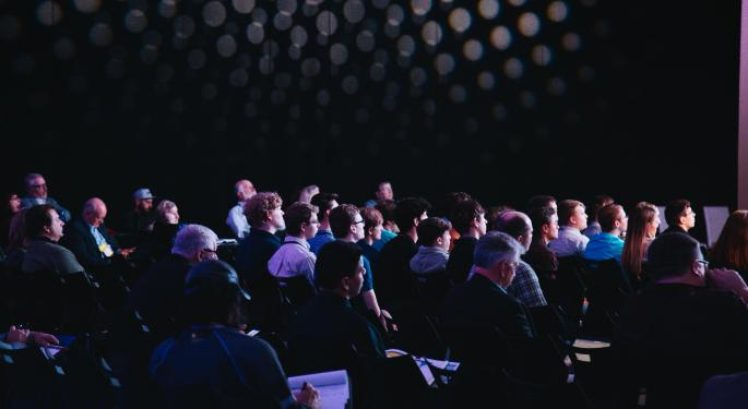 The Show Must Go On – Event Industry Rising To The Challenge Of COVID-19