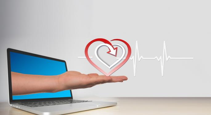 Why EHealth's Stock Is Trading Lower Today