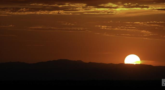 Record Heat Wave Continues In Western U.S. With Forecast Video