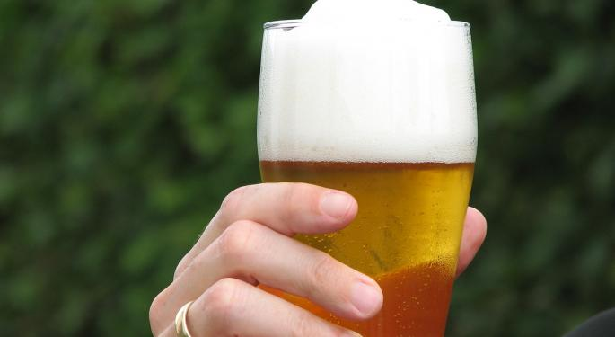 Are Craft Beer Stocks A Buy?
