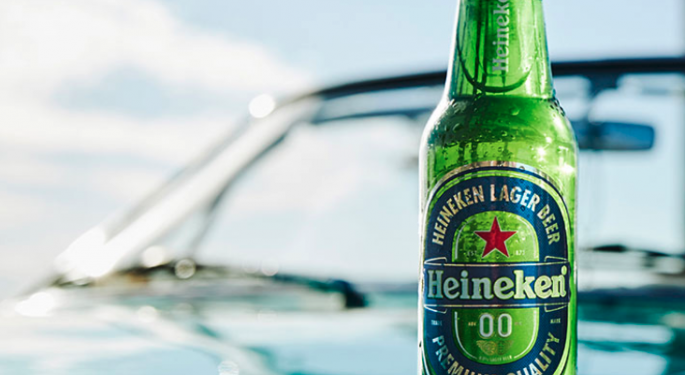 Heineken CEO: 'It Will Take Time To Get Out Of The Pandemic,' Expects Job Cuts, But Bullish On Future