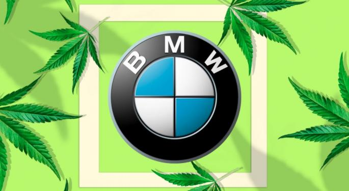 More Sustainability, Less Carbon: BMW Commits To Hemp And Recycling
