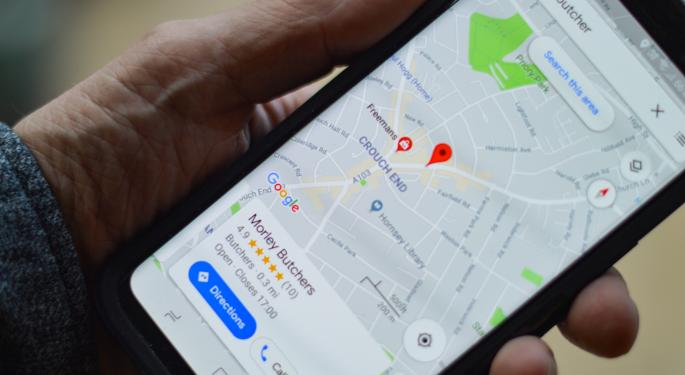 Google Maps Adds Feature To Identify COVID-19 Hot Zones