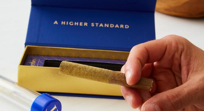 Pro Basketball Player Jonas Lalehzadeh Launches Luxury Cannabis Brand
