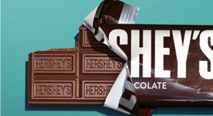 Por qué Hershey es atractivo para los inversores