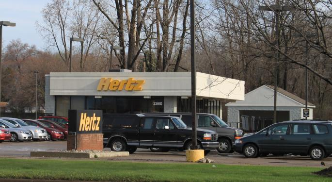 Is Hertz A Value Stock, Or A Value Trap?