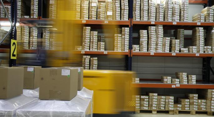 Oppenheimer Raises SPS Commerce Price Target On Solid Results, Guidance Beat