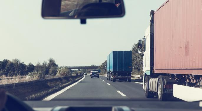 Technology Is A Powerful Tool The Industry Isn't Using Enough, Trucking Alliance's Lane Kidd Says