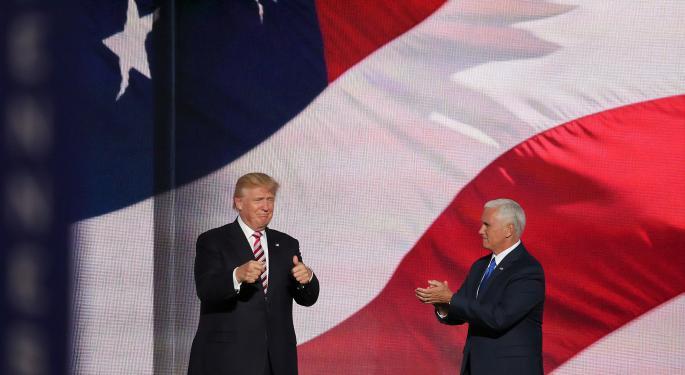 Trump firma proyecto de ley de alivio económico Covid-19