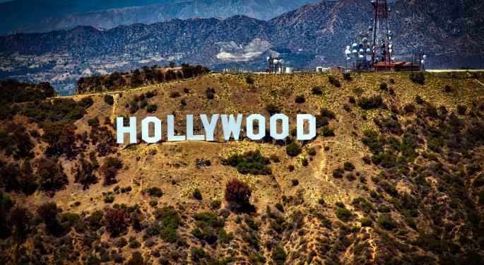 Talent Agency, Production Company Endeavor Files For IPO