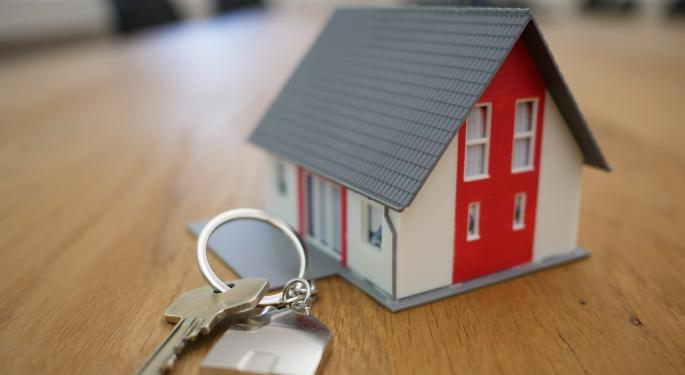 Benzinga's 5-Step Guide For First-Time Homebuyers