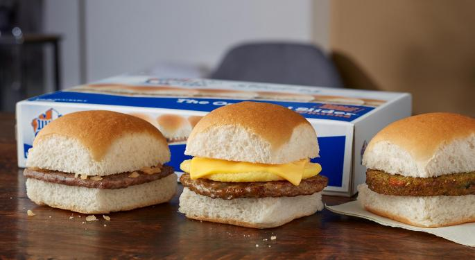 How Come There Aren't More White Castle Locations?