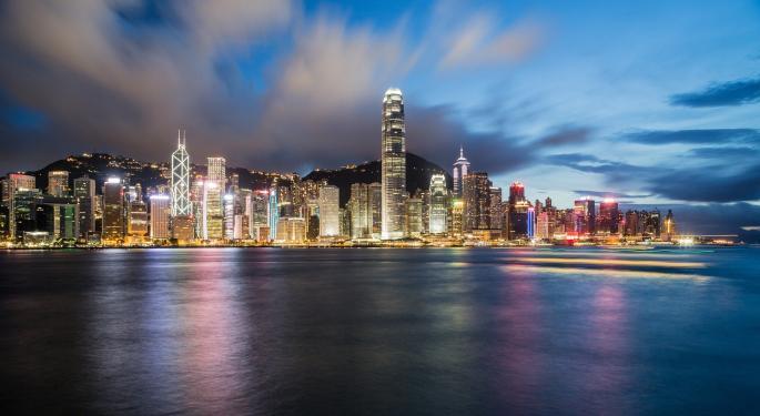 Hong Kong Police Enforce New Security Law, China Warns UK Not To Interfere