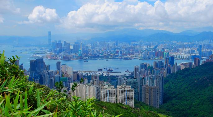 Will Fintech Create A New Silicon Valley in Asia?